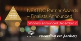 NEXTDC celebrates inaugural Partner Awards