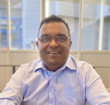 Verghese Jacob new CTO at DCI Data Centers