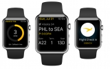 Egencia brings wearables into its travel app realm