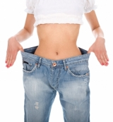 Gaining weight? Forget those fad diets, your mobile is here to help!