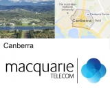 Canberra gets expanded Macquarie Telecom commitment, 50% data centre expansion