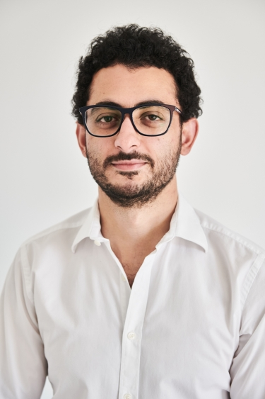 Secolve CEO Laith Shahin