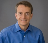 Pat Gelsinger will take over as the head of Intel next month.