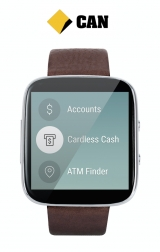 CommBank's Android Wear app in pilot, Apple Watch app on the way