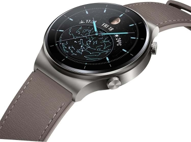 Huawei adds GT 2 Pro to smartwatch range