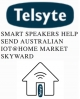 Smart speakers make big noise in Aussie IoT market, but privacy worries persist