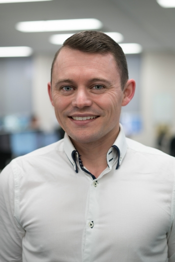 Lee Atkinson, MyNetfone Business