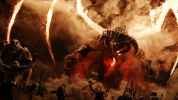 Shadow of War trailer showcases the Monsters of Mordor