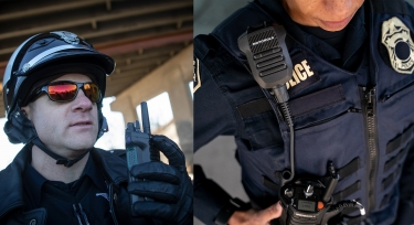 Motorola Solutions launches next-generation radio in Australia for public safety agencies