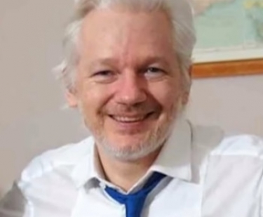 WikiLeaks founder Julian Assange.