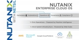 Nutanix inks agreement to buy Netsil
