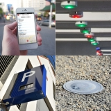 Smart Parking seals deal with NZ's Hamilton