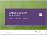 Transport sector to double mobile ticket purchases to 23 billion by 2020