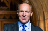 Web inventor Sir Tim Berners-Lee gets Turing Award