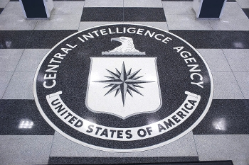 Ex-CIA man charged over leaking Vault 7 files to WikiLeaks