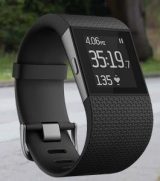 Fitbit Surge – fitness tracker with GPS (review)