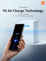 Over the air charging delivers power like it's Wi-Fi, but when can you buy it?