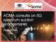 5G gets closer: ACMA consults on 5G spectrum auction arrangements