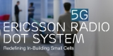 Ericsson's 5G Radio Dot delivers 'big boost to indoor coverage', coming 2019