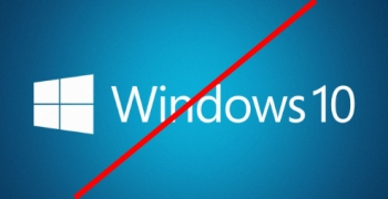Losing and Winning with Microsoft Windows 10