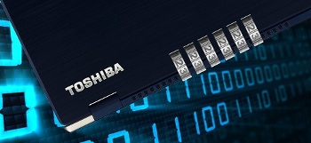 Apple, Dell and Bain likely buyers of Toshiba flash memory unit