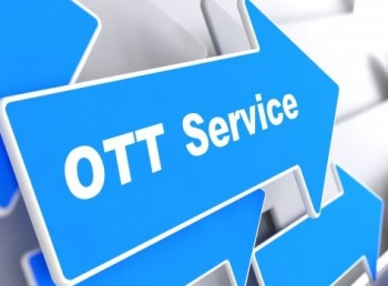 OTT will become a $65 billion market globally by 2021