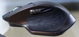 Logitech MX Master mouse – review