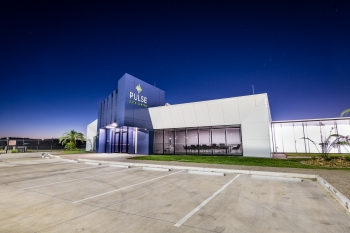 Pulse Data Centre appointed to Qld Government ICT supplier panel