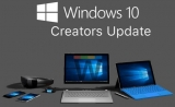 Windows 10 Creators Update (first look)