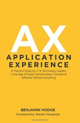 Book Review – Application Experience