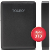 HGST Touro Mobile drive (first looks)