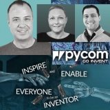 VIDEO Interview: Pycom's top execs talk IoT tech, hackathons and plenty more on A/NZ tour