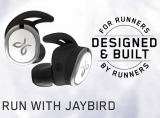 LAUNCH VIDEO: Jaybird RUN, the freedom of true wire-free sport headphones for runners