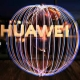 Huawei P20 Pro Lightpainting: First look at amazing photos