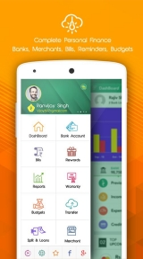 Review - Expense Manager & Money Saver for Android