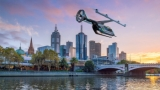 Melbourne, Dallas and LA to test Uber Air taxi service
