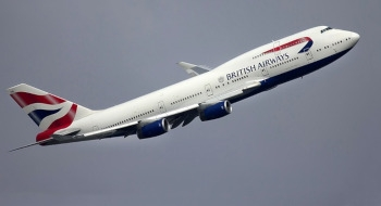 British Airways says another 185,000 affected by data breach