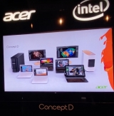 LAUNCH VIDEO: Acer's launches ConceptD product portfolio in Australia, designed for creators