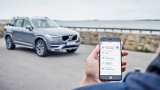 Ericsson inks five-year connected vehicle deal with Volvo Cars