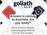 With Amazon coming, is it better to work with the Goliath than fight it?