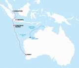 Two ships deployed as Australia-Singapore cable laying gets underway