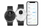 Withings launches smartwatch for detection of cardiovascular, sleep apnea issues