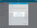 Xero reworks iOS app for iPad