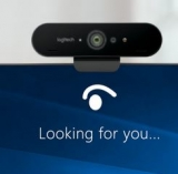 Logitech 4K Brio webcam with Windows Hello (review)