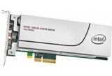 "Intel 750 series SSD – PCIe or 2.5"" SFF – very fast!"