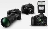 Panasonic Lumix DMC-FZ70 – class leading 60x optical zoom