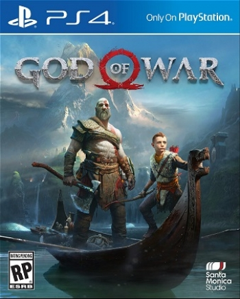 Review: God Of War –  meme-shattering fun