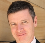 SSP appoints former IBM Australia leader as new Asia Pacific head