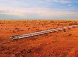Inmarsat launches telemetry, satellite comms solution for rail industry