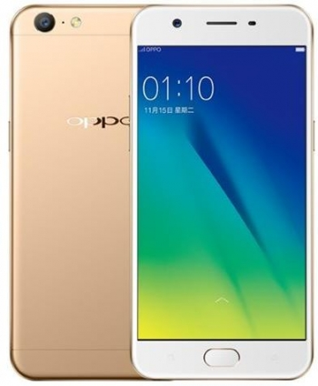 OPPO A57 half the price for twice the features (first look)
